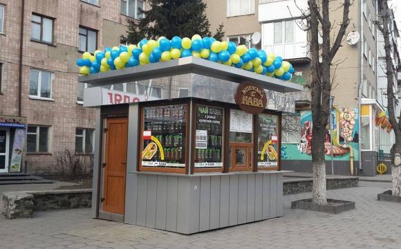 Син депутата Луцькради просить продовжити йому термін розміщення кіоска на три роки
