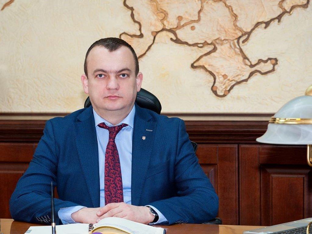 Президент України звільнив керівника СБУ на Волині