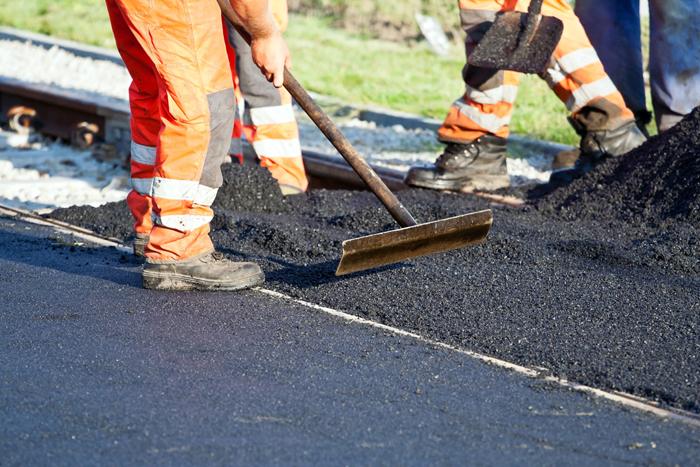 На ремонт вулиці у Луцьку витратять понад 11 мільйонів