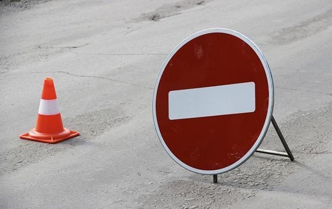 У Луцьку на одну з вулиць обмежать в'їзд автотранспорту