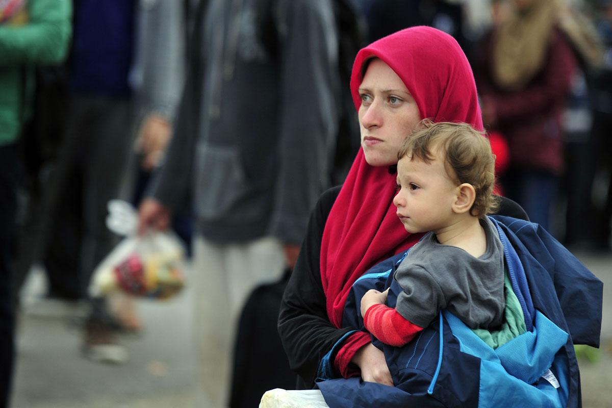 На Волині статус біженця надали двом людям