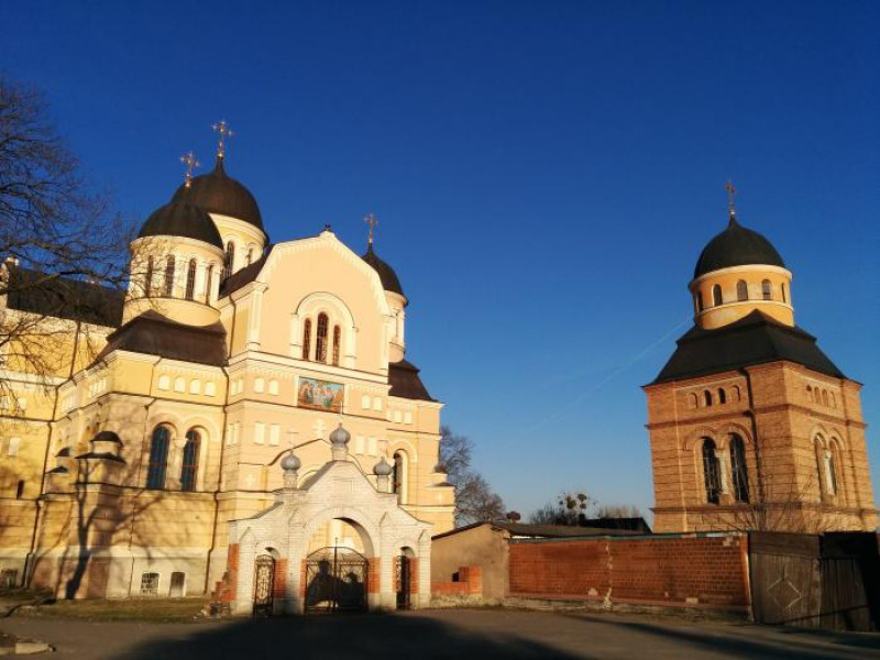 ПЦУ на Волині отримала в користування десяток культових споруд