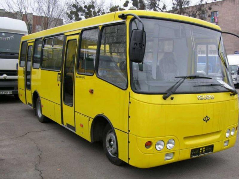 На популярний маршрут у Луцьку знайшли нового перевізника