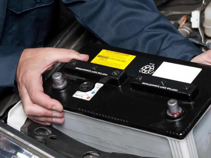 У Луцьку зловмисник викрав акумуляторні батареї на суму понад 15 тисяч гривень