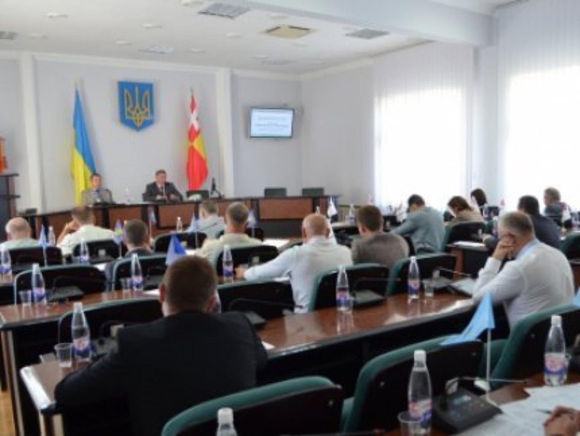 Більше половини депутатів Луцькради не звітували про свою роботу