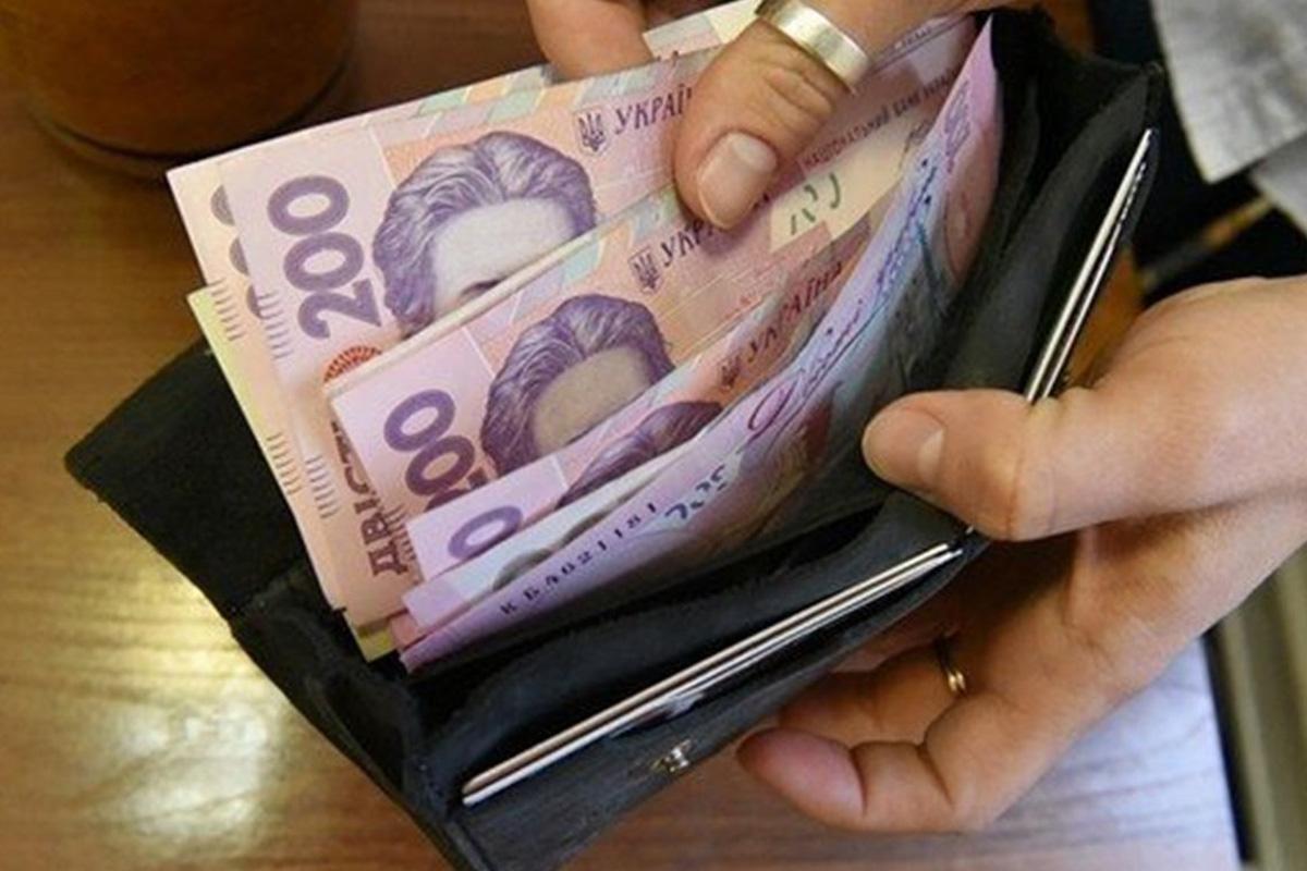 Зарплата лучан удвічі перевищує мінімальну