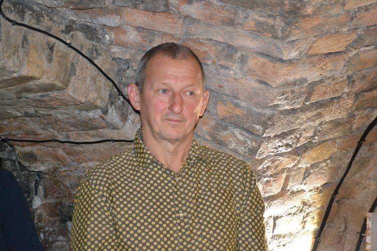 У Луцьку відбудеться виставка художника з Волині