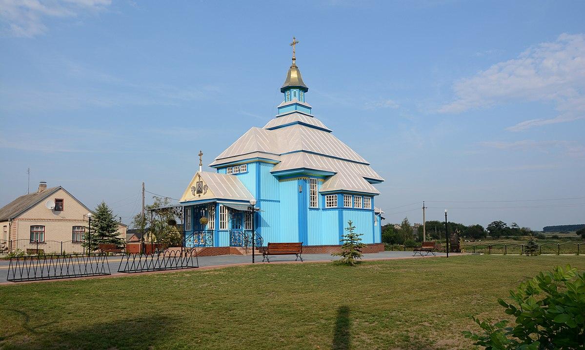 Приміське село приєднається до Луцька