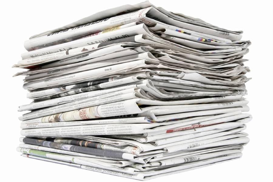 Друковані волинські ЗМІ публікують іміджеві матеріали про кандидатів у народні депутати без вказівки, що це реклама