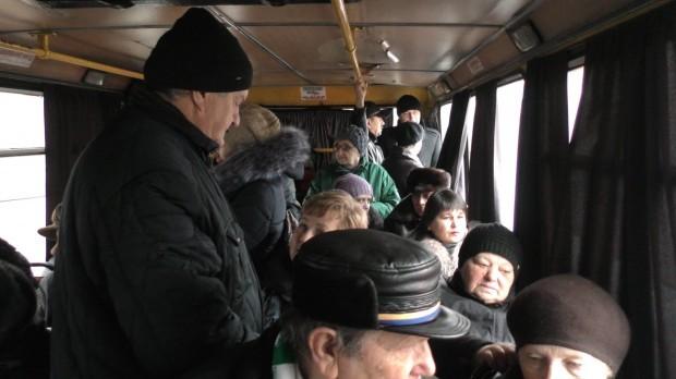 У Луцьку запровадять автоматизовану систему оплати проїзду в громадському транспорті