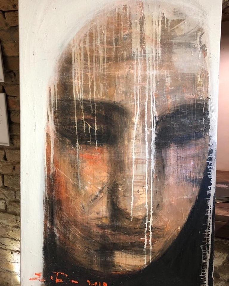 У Луцьку відбудеться виставка сакрального та образотворчого мистецтва «Минають дні»