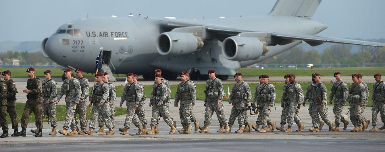 У НАТО проговорились, де США розміщує ядерну зброю в Європі