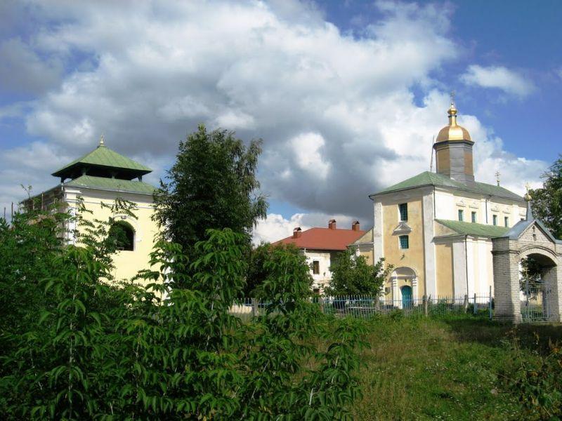 У селі поблизу Луцька реконструюють котельню