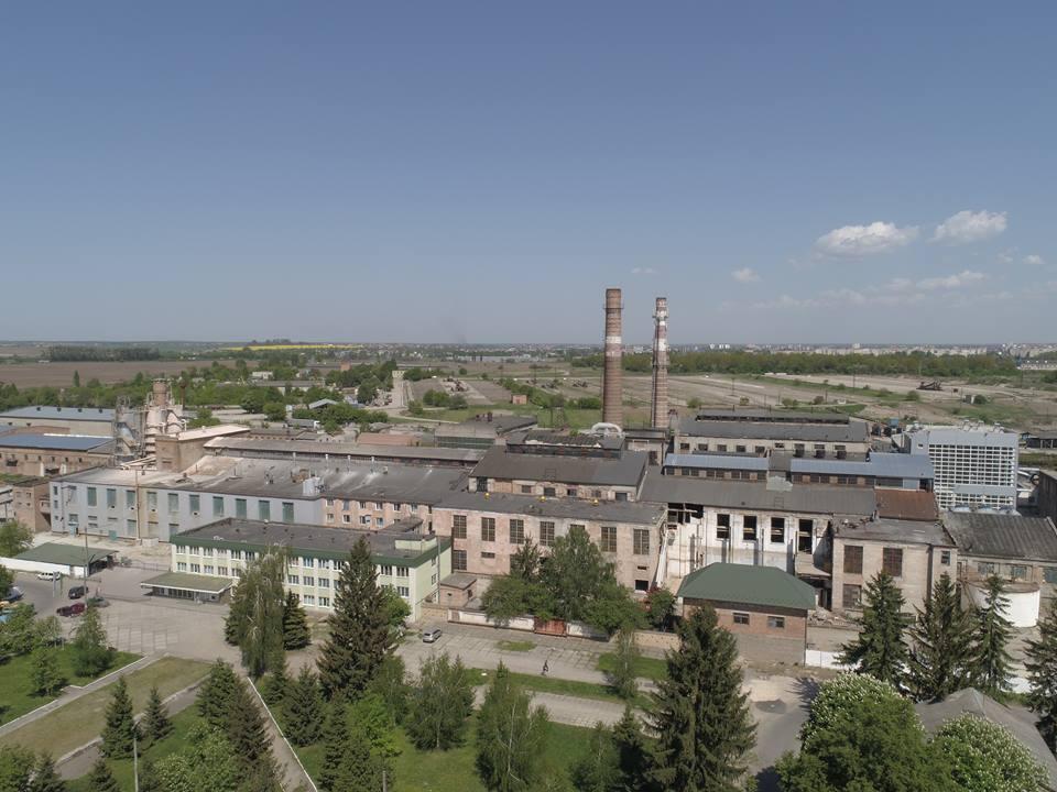 У Луцьку відбудеться виїзне засідання на полях фільтрації Гнідавського цукрового заводу