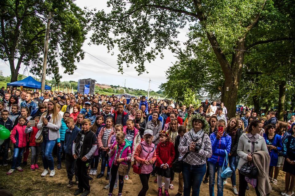 На Волині відбудеться фестиваль «Княжий», де буде багато цікавих особистостей