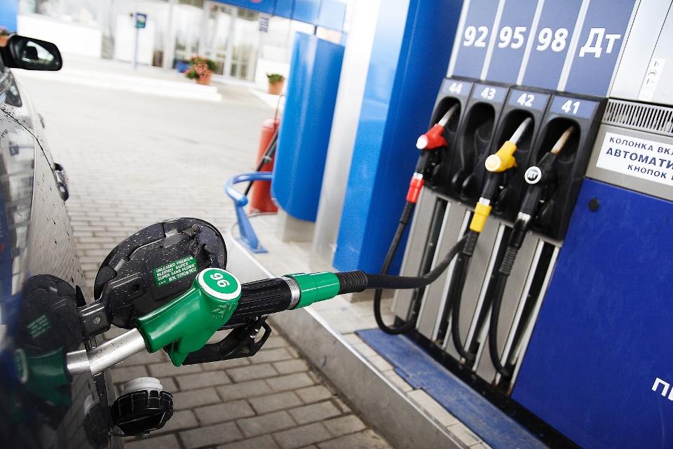 За статистикою на Волині зростає кількість автомобілів, які заправляють газом