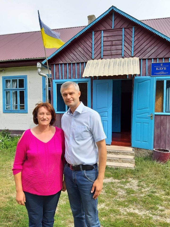 Вячеслав Рубльов виступає проти закриття ФАПів та садочків*