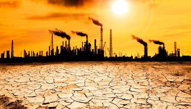 Кліматичне зрушення на Південь: у мегаполісах різко потеплішає до 2050 року