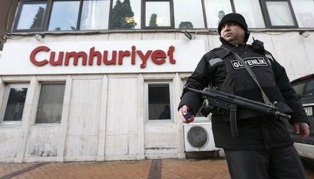 У Стамбулі вилучили понад 270 мільйонів фальшивих доларів