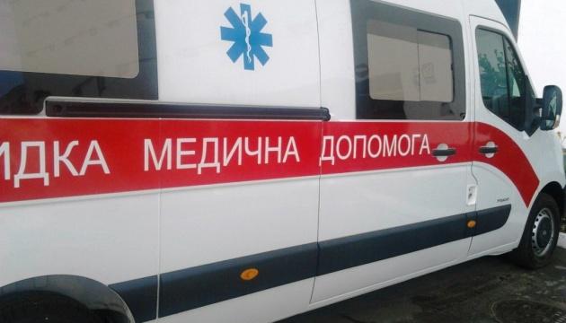 У пансіонаті в Лазурному отруїлися 14 дітей
