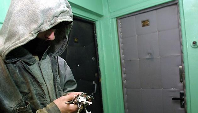 Патрульні порадили, як уберегтися від квартирних крадіжок