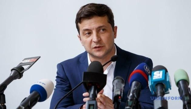 Зеленський назвав Путіну компанію, в якій він готовий з ним «поговорить». ВІДЕО