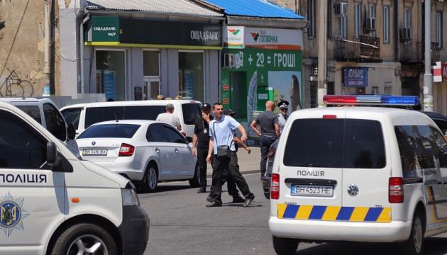 В Одесі зловмисник захопив заручників і вимагав вертоліт та мільйон доларів