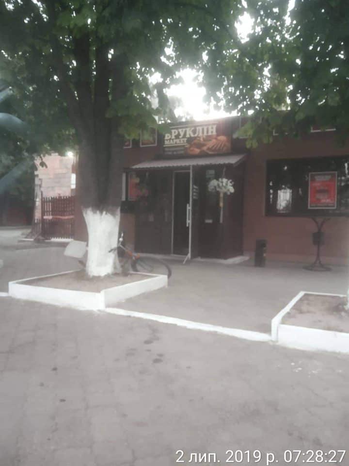 У Луцьку виявили продавця, який продавав алкоголь у заборонений час