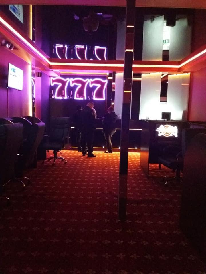 У Луцьку провели рейд по закладах, що є розповсюджувачами державних лотерей