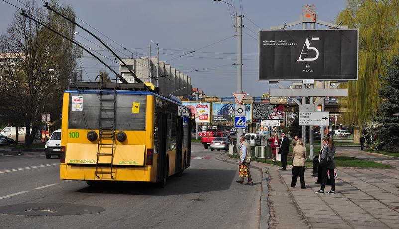 Волинянам розповіли плюси та мінуси «кишень» громадського транспорту