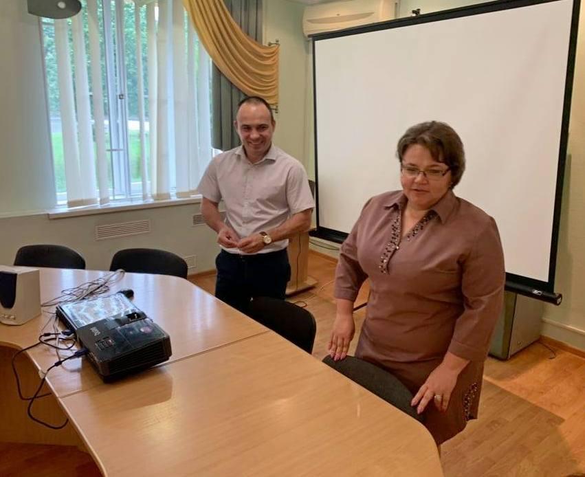 Колишня голова Горохівської райдержадміністрації отримала нову посаду