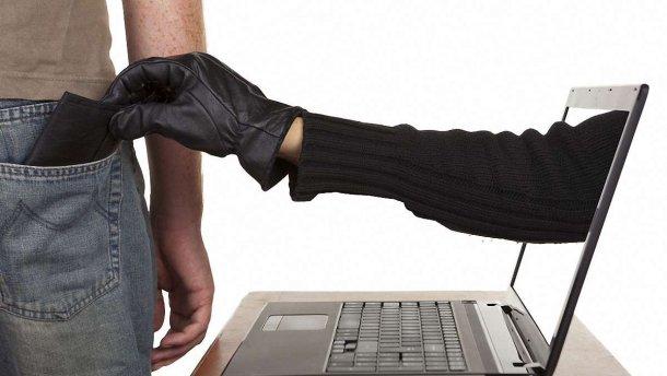 В інтернеті двох лучан ошукали майже на 23 тисячі гривень
