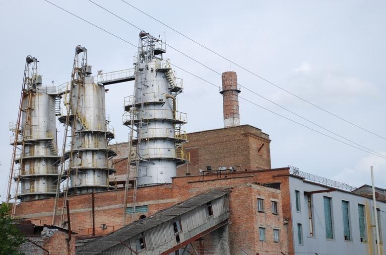 Пустовіт звернувся до Луцької РДА щодо призупинення роботи Гнідавського цукрового заводу та «Біо-Пек»