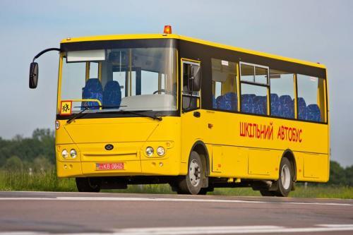 Волинське підприємство сплатить штраф за несвоєчасне постачання шкільних автобусів
