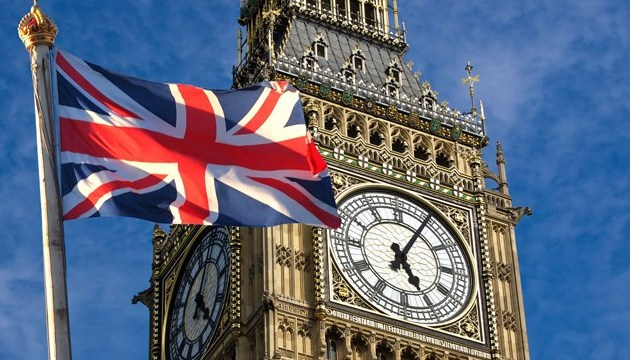 Британія надасть кошти Україні для підтримки незалежних ЗМІ