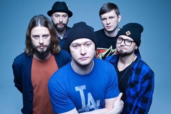 На «Бандерштаті» виступить відомий український гурт