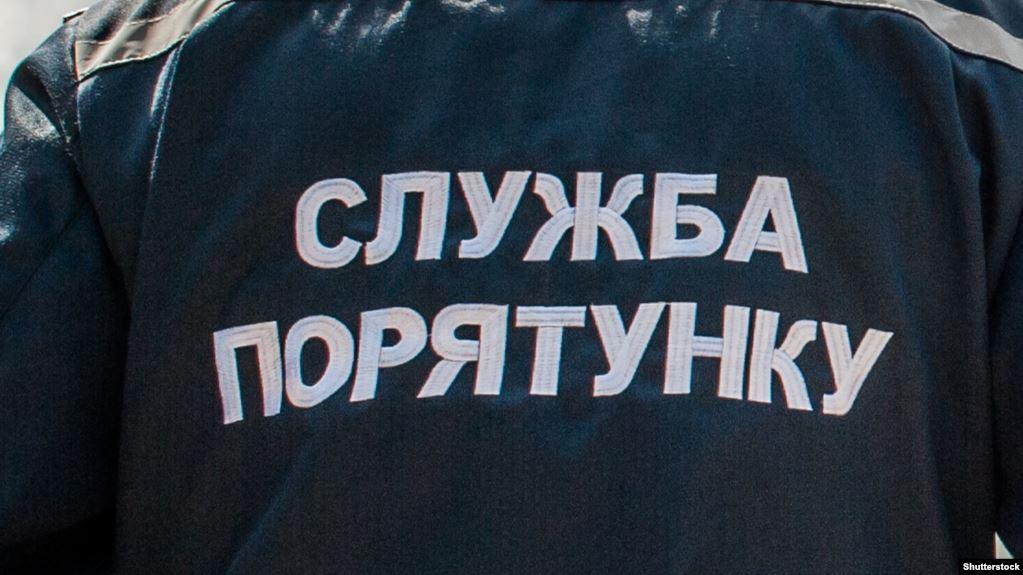 Волинські рятувальники розповіли, що сталося в області за минулий тиждень