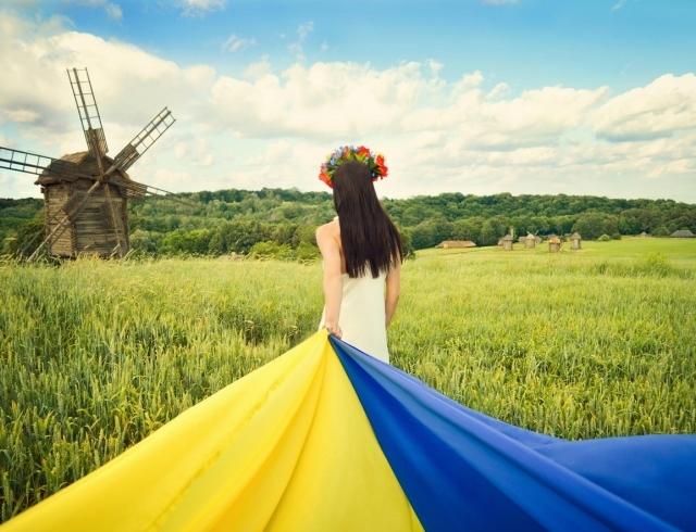 Зеленський заявив, що День Незалежності святкуватимуть у новому форматі. ВІДЕО