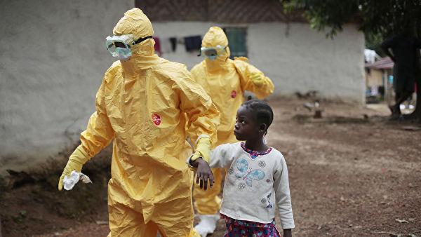 В африканській країні від страшної хвороби померло більше тисячі осіб