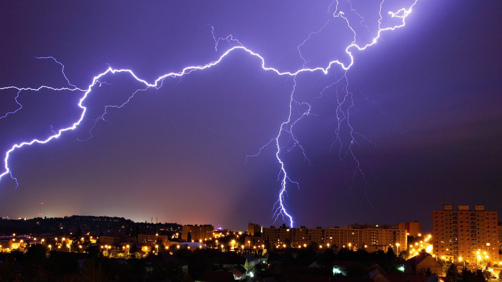 Погода у Луцьку в середу, 10 липня