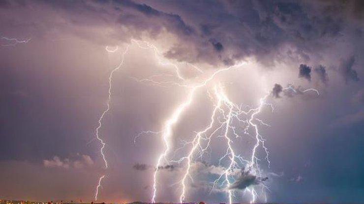 Погода у Луцьку в п'ятницю, 26 липня