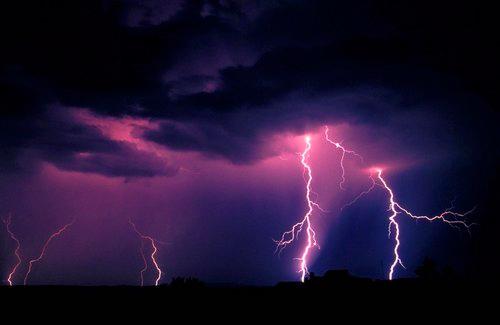 Волинян попереджають про небезпечні метеорологічні явища