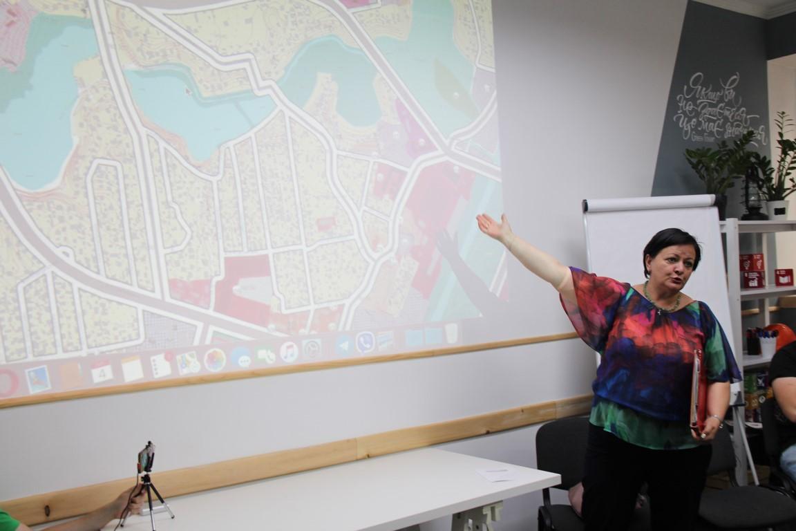 У Луцьку хочуть створити заказник на базі Кічкарівських ставків