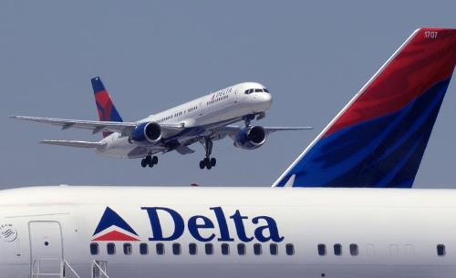 У США мало не вилетів літак із п'яним пілотом