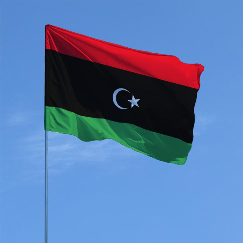 У Лівії затримали двох громадян РФ за підозрою у спробі вплинути на президентські вибори