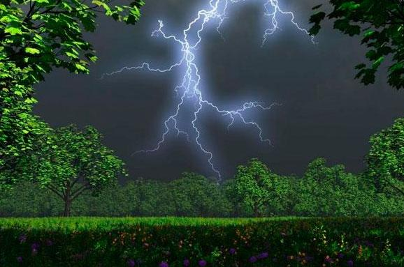 Яка погода у Луцьку буде завтра, 7 серпня