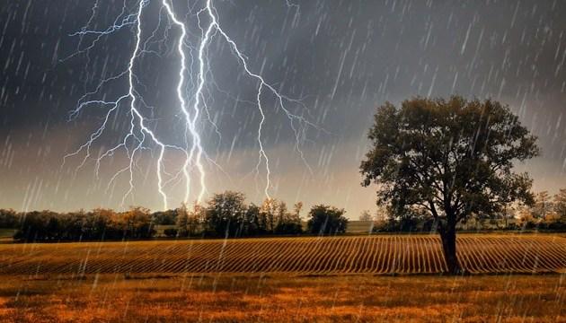 Погода у Луцьку в суботу, 13 липня
