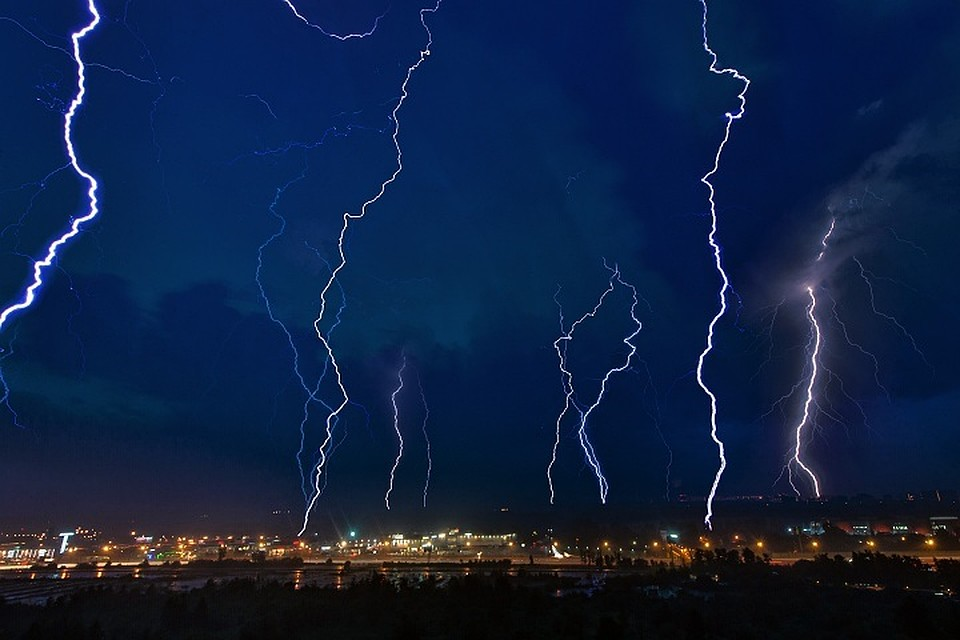 Погода у Луцьку в суботу, 20 липня