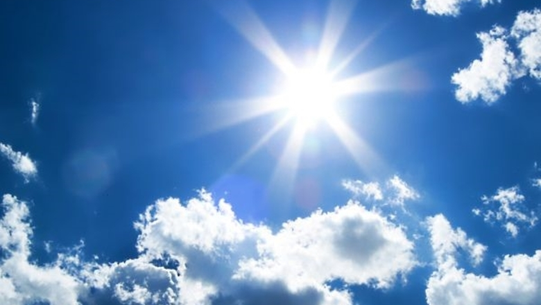 Погода у Луцьку на 22 серпня
