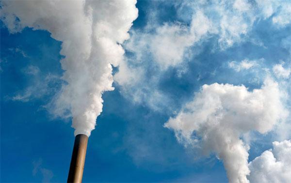 Прокуратура Волині з'ясовує, хто винен у тому, що Луцьк потерпає від забрудненості повітря